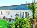 Holiday Cottages in Cornwall | Jago Cottage Veryan Cornwall