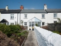 Self Catering Holiday Cottage Veryan Dog Friendly Cottages Cornwall